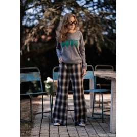 PULL PW2103-GRIS